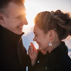Wedding photographer Artem Smirnov (ArtyomSmirnov). Photo of 02.03.2018