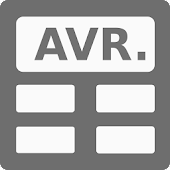 AVR Calculator