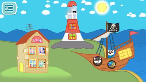 Good morning. Educational kids games screenshots 14