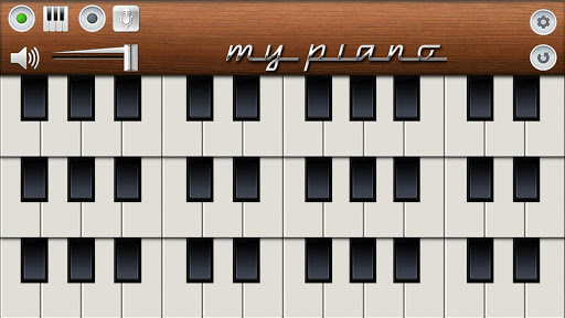 My Piano 3.7 screenshots 3