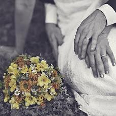 Wedding photographer Petr Kovář (kovarpetr). Photo of 25.04.2015