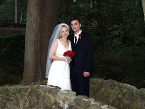 Photo: Rock Quarry Garden - Cleveland Park - Greenville, SC ~ http://WeddingWoman.net