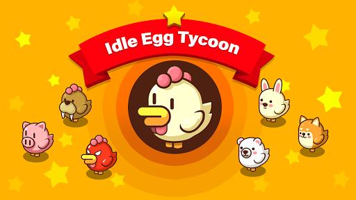 Idle Egg Tycoon 1.5.2 screenshots 6