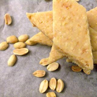 PaçOquinha De Amendoim (Brazilian Sweet) Recipe