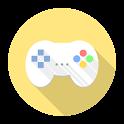 Games centre icon