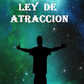 Law of attraction and abundance icon
