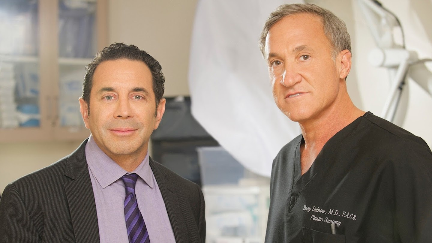 Watch Botched By Nature live