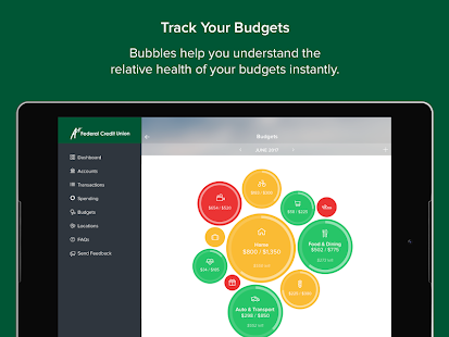 myFinance- screenshot thumbnail