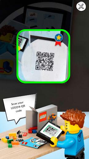 LEGO® Building Instructions screenshot 5