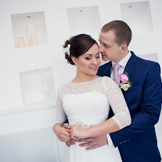 Wedding photographer Olesya Egorova (EgorovaOlesya). Photo of 24.04.2015