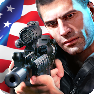 Unkilled Mod (Unlimited Ammo) v0.0.3 APK