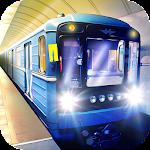 Moscow Subway Driving Simulator 1.0