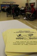 Photo: The 15th Annual Katie Kirlin Junior Wheelchair Basketball Tournament