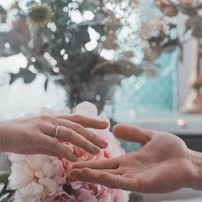 Wedding photographer Nazariy Slyusarchuk (Ozi99). Photo of 25.05.2018
