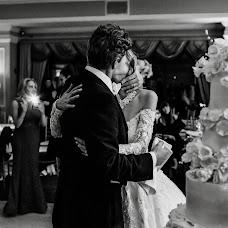 Fotógrafo de casamento Fedor Borodin (fmborodin). Foto de 13.07.2019