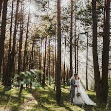 Wedding photographer Ana Fotana (Fotana). Photo of 06.10.2017