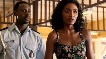Season 2, Episode 6 Death in Paradise - Episode 6