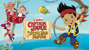 Captain Jake and the Never Land Pirates thumbnail