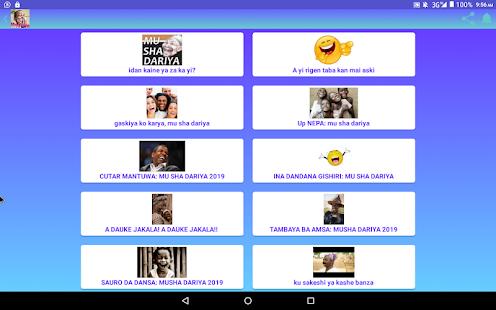 Mu sha dariya for PC-Windows 7,8,10 and Mac apk screenshot 4
