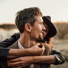 Wedding photographer Artem Kabanec (artemkabanets). Photo of 08.05.2018