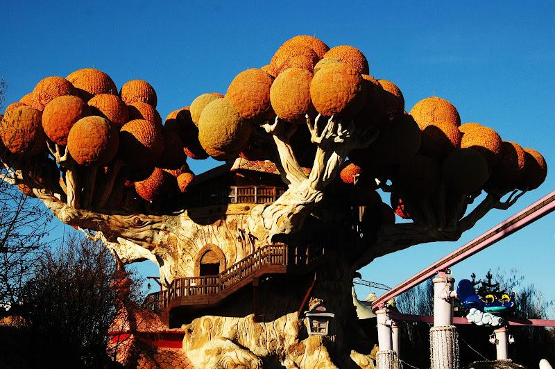 L'albero di prezzemolo Gardaland di paolo_battilani