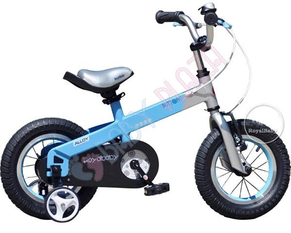 Xe đạp trẻ em ROYAL BABY RB-16 3