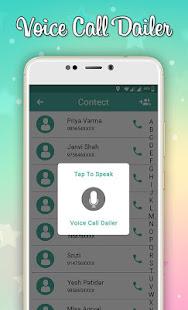 App Voice Call Dialer – True Caller ID APK for Windows Phone