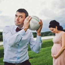 Wedding photographer Elena Zayceva (Zaychikovna). Photo of 16.06.2015