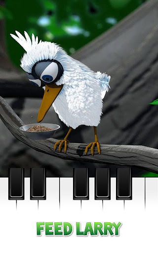 Talking Larry the Bird screenshot 10
