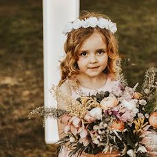 Wedding photographer Justyna Dura (justynadura). Photo of 12.05.2018