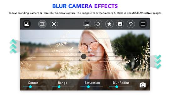 Blur Camera 4