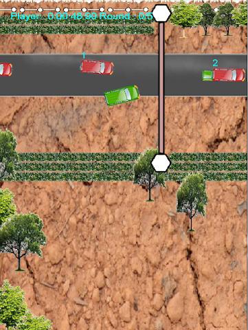 android Monster Asphallt Destruction Screenshot 3