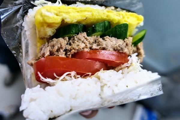 満足飯包-藍田店