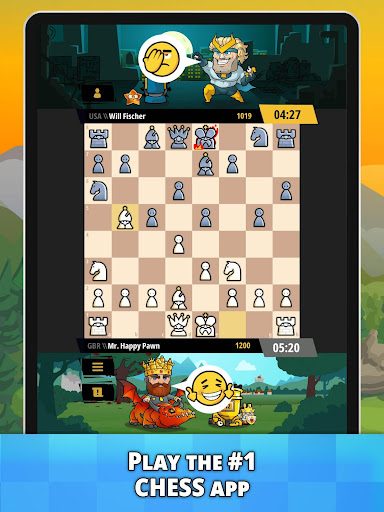 Chess Universe - Play free online chess filehippodl screenshot 9