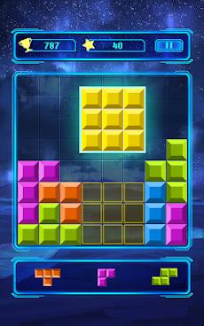 木ブロックパズル古典 ゲーム2019無料のおすすめ画像3