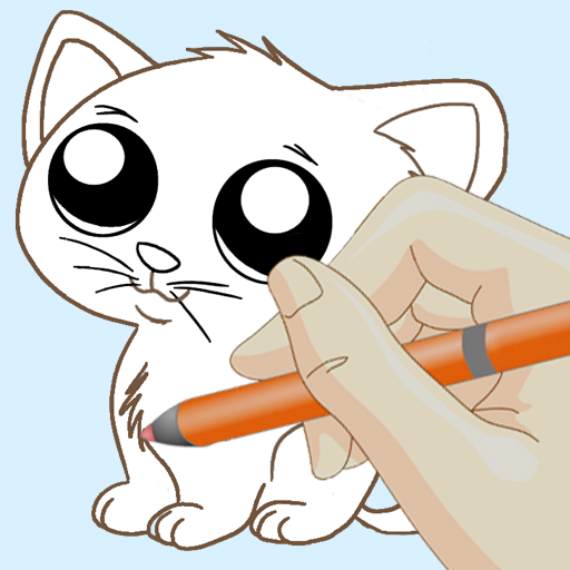 Draw Cartoons 3D Learning file APK Free for PC, smart TV Download