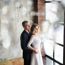 Wedding photographer Ekaterina Semenova (esemenova). Photo of 21.03.2018