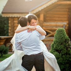 Wedding photographer Aleksandr Klevcov (redoid). Photo of 30.06.2015