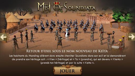 Mist Of Soundjata 1.0 de.gamequotes.net 1