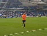 Ruim 24 Club Brugge-fans gingen Izquierdo en Ryan aanmoedigen