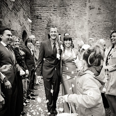 Wedding photographer Christian Stumpf (stumpf). Photo of 02.06.2014