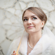 Wedding photographer Tatyana Baeva (TatianaBaeva). Photo of 07.10.2013