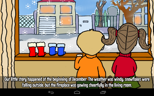 Rita's tales for children screenshot 11