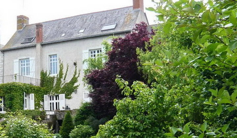Maison avec jardin Angers