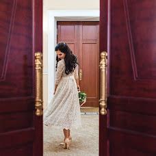 Wedding photographer Irina Lysikova (Irinakuz9). Photo of 10.09.2018