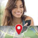 Caller Location icon