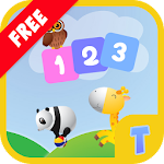 Counting for kids - Learn numbers 123 kids game 1.0.9