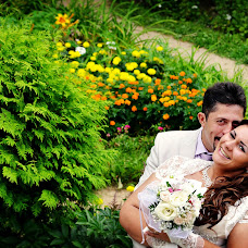 Wedding photographer Ekaterina Polyakova (polyakova). Photo of 28.05.2013
