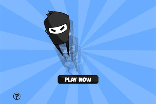 Ninja Running Pro