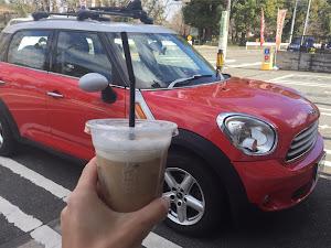 MINI  R60クロスオーバー アルカディアタクシー仕様のカスタム事例画像 🍀Futo🌿【⚓️ARCADIA⚓】さんの2020年03月16日12:24の投稿